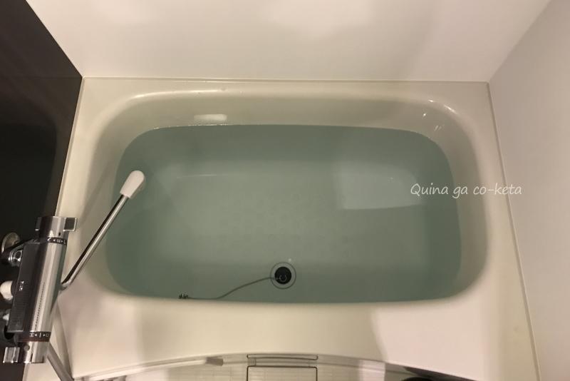 風呂はちっちゃいけどセパレート(コンドミニオマキシ/那覇市牧志)