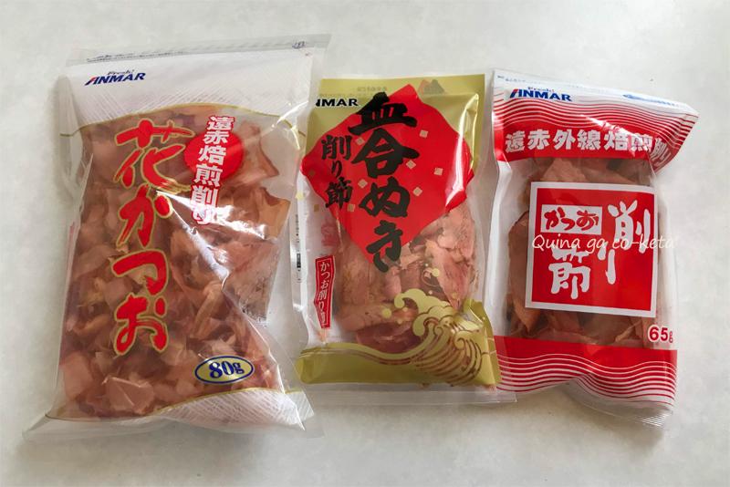 沖縄「ANMAR(アンマー)」の鰹節お試しセット