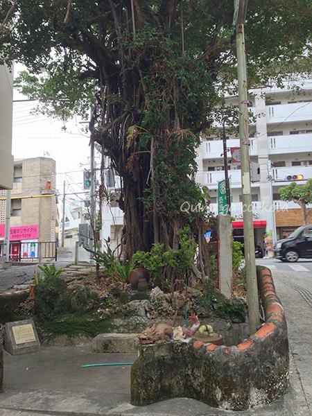 ブラタモリ沖縄-那覇編の壺屋やちむん通り東ヌカー