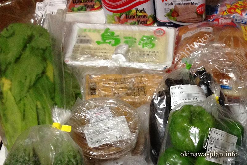 自炊旅行中もお土産としても必ず買っている島豆腐