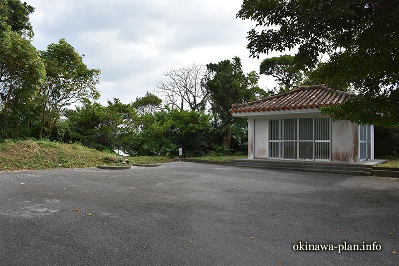 12月の沖縄の天気(2016年12月24日10:36沖縄県名護市にて)