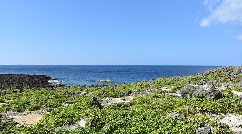12月下旬の沖縄でメモした天気と体感と記録写真(その2)