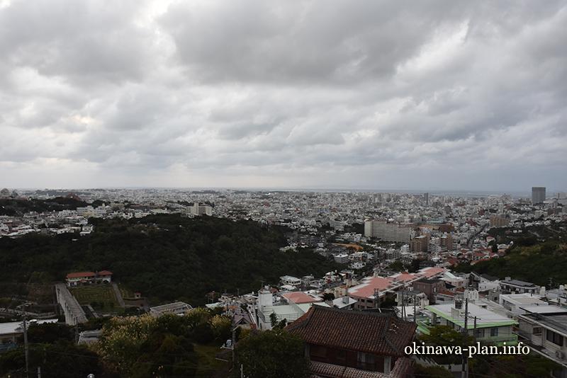 12月下旬の沖縄でメモした天気と体感と記録写真(その3)