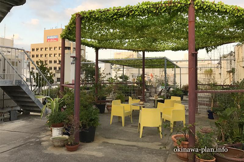 サンパレス球陽館ガーデンテラス