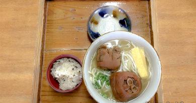 読谷村座喜味の食堂「読谷食堂ゆいまーる」