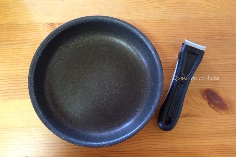 自炊旅行で調理器具を持参する場合のリスト